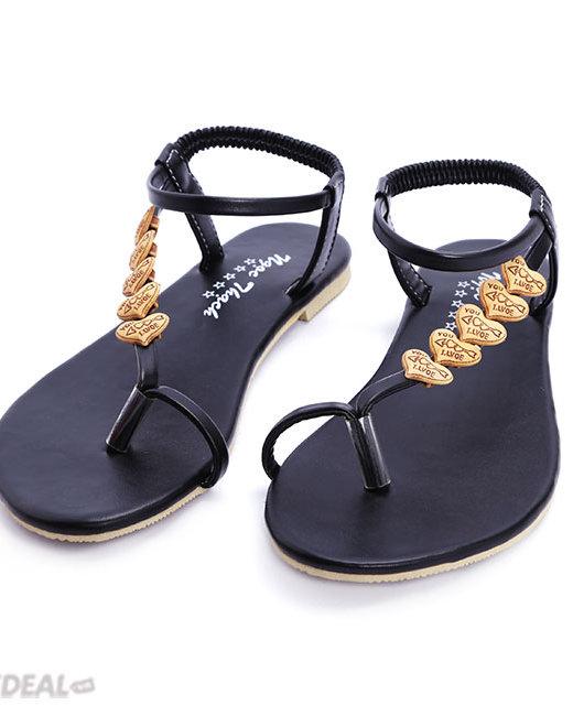 Giày Sandal Xỏ Ngón Xinh Xắn