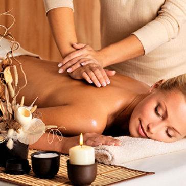Massage Body Đắp Sữa, Tẩy Da Chết Toàn Thân, Miễn Phí Xông Hơi...