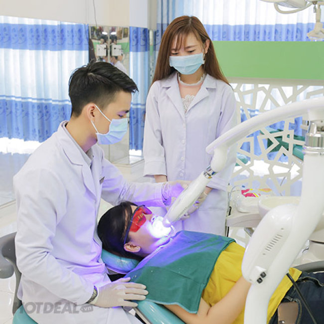 Nha Khoa Âu Việt - Răng Toàn Sứ Cercon Zirconia 100% Của Đức – BH...