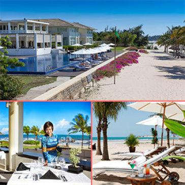 Princess d'An Nam Resort & Spa 5* Phan Thiết 2N1Đ – Gồm Ăn Sáng