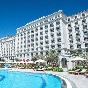 Vinpearl Phú Quốc Resort & Golf 5* - 2N1Đ Deluxe Garden View – Gồm Buffet Sáng Cho 02 Khách