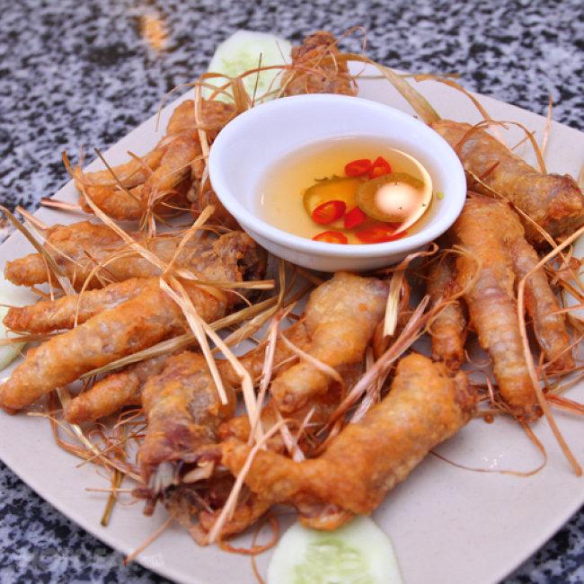 Lẩu Thái Đặc Biệt Dành Cho 4-6 Người - Xe Cổ Quán