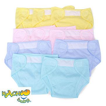 Combo 10 Tã Dán Màu Kachoo Baby Size 1 Đến 3
