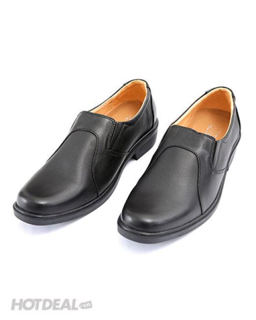 Giày Tây Nam Đế Độn Cao Cấp Tamy Shoe GCA 131 – S8432