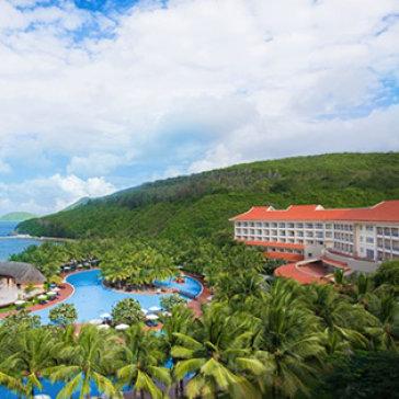Vinpearl Nha Trang Golf Land Resort & Villas 5* – Phòng Deluxe Room 2 Ngày 1 Đêm – Bao Gồm Buffet Sáng Cho 02 Khách