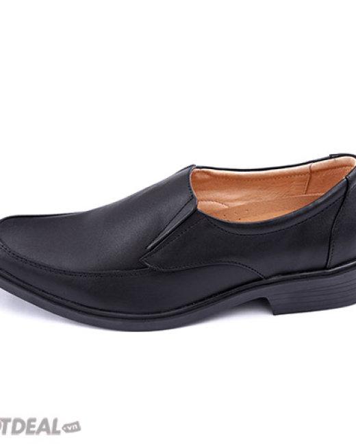 Giày Tây Nam Đế Độn Cao Cấp Tamy Shoes GCA111