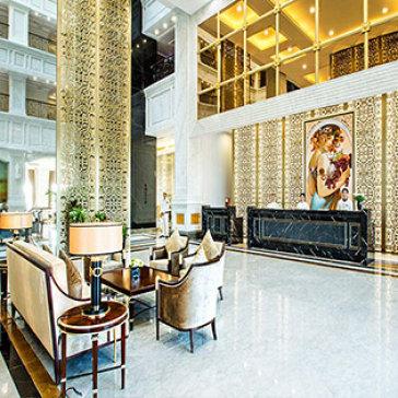 Trọn Gói 3N2Đ Villa 2 Phòng Ngủ Vinpearl Phú Quốc + Vé Máy Bay Khứ Hồi Từ TP. HCM Cho 4 Người (Tháng 9 - Tháng 12)