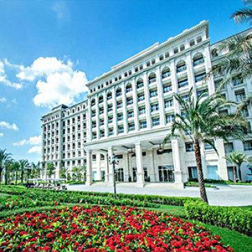 Trọn Gói 3N2Đ Villa 2 Phòng Ngủ Vinpearl Phú Quốc + Vé Máy Bay Khứ Hồi Từ Hà Nội/Hải Phòng Cho 4 Người (Tháng 9 – Tháng 12)