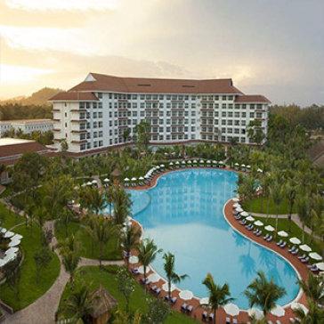 Trọn Gói 3N2Đ Villa 3 Phòng Ngủ Vinpearl Phú Quốc + Vé Máy Bay Khứ Hồi Từ TP. HCM Cho 6 Người (Tháng 9 – Tháng 12)