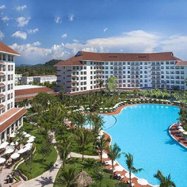 Trọn Gói 3N2Đ Villa 4 Phòng Ngủ Vinpearl Phú Quốc + Vé Máy Bay Khứ Hồi Từ TP.HCM Cho 8 Người (Tháng 9 - Tháng 12)