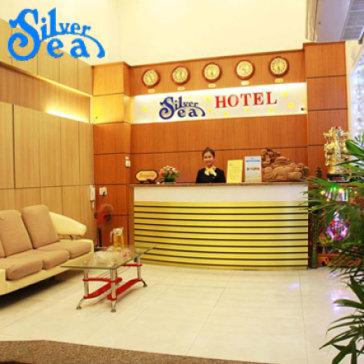 Nghỉ Dưỡng 3N2Đ Tại Silver Sea Hotel 3* Đà Nẵng + Ăn Sáng Buffet Sáng, Xe Máy Tham Quan 02 Ngày - Cho 02 Người