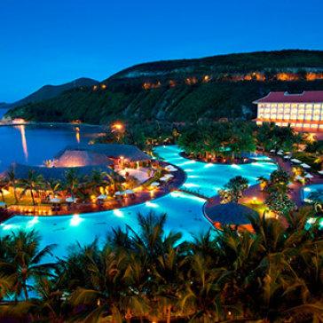 Vinpearl Nha Trang Resort 5* - Phòng Deluxe Room 2 Ngày 1 Đêm - Bao Gồm Buffet Sáng Cho 02 Khách