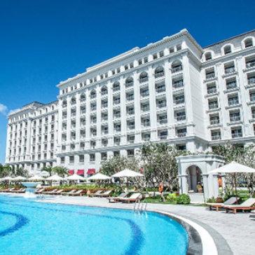 Vinpearl Phú Quốc Resort & Golf 5* - 2N1Đ Deluxe Garden View – Bao Gồm Buffet 3 Bữa