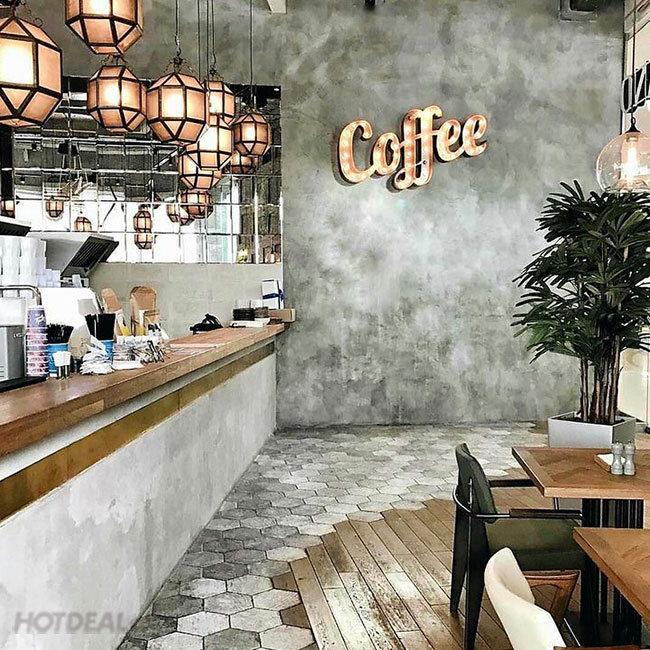 Thiết Kế, Cải Tạo Nhà Hàng/ Cafe/ Nhà Ở/ Căn Hộ - CTY TNHH...
