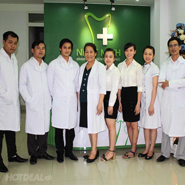 Bright Day Dental Clinic - Cạo Vôi, Đánh Bóng Răng/ Trám Răng Thẩm...