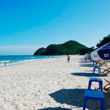 Tour Hà Nội – Quan Lạn – Hà Nội 3N2Đ, Đi Tàu Cao Tốc - Cho 01 Người