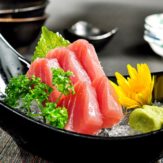 Buffet Nhật Bản Trưa/Tối Sashimi, Sushi,Món Nướng Tại Akataiyo -...