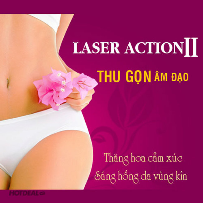 TMV Hoàng Mai - Thu Hẹp Vùng Kín Không Phẫu Thuật, Tặng Làm Hồng,...