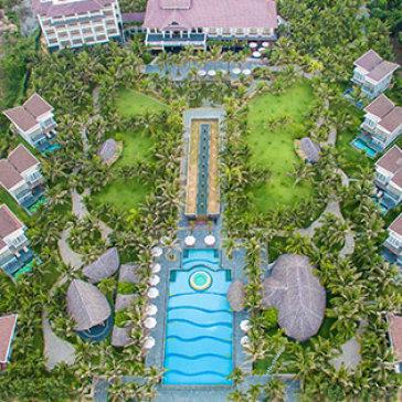 Nghỉ Dưỡng 2N1Đ Tại Sonata Resort & Spa Phan Thiết 4* - Tặng Set Ăn Trưa/ Tối
