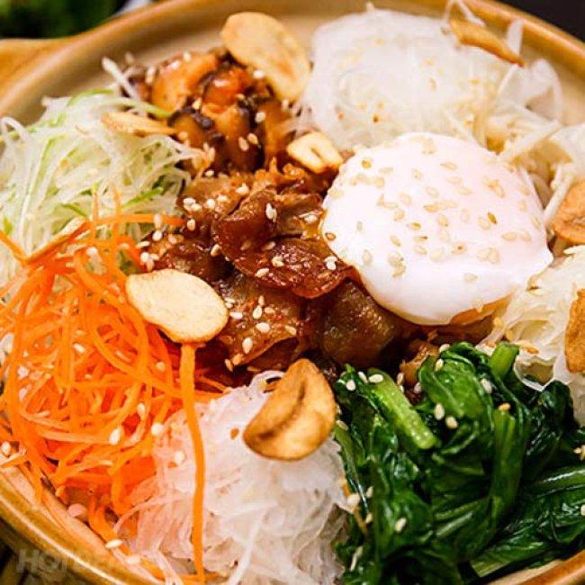 Samurai BBQ Set 9 Món Bò Mỹ Nướng Tại Bàn Giá Sốc Cho 2-3 Người