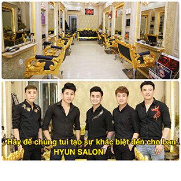 Beauty Salon Hyun - Trọn Gói Làm Tóc Style Hàn Quốc Hot Nhất Hiện...
