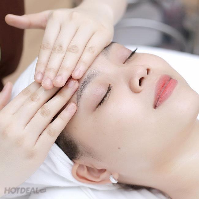 Miễn Tip – Tea Spa Top 10 Spa Nổi Tiếng SG Về Massage Body, Foot