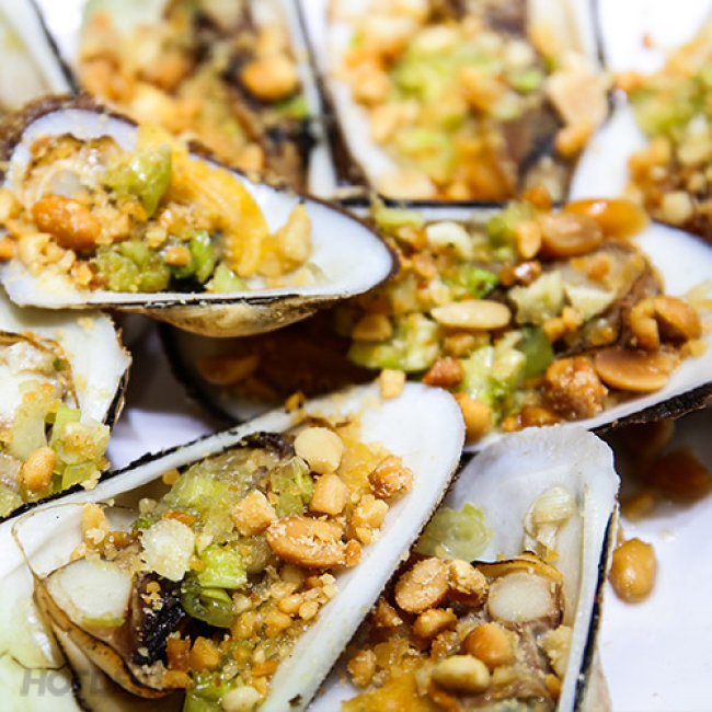 Buffet Như Tâm - Buffet Tối Hơn 40 Món Hải Sản Và Lẩu (Bao Gồm...