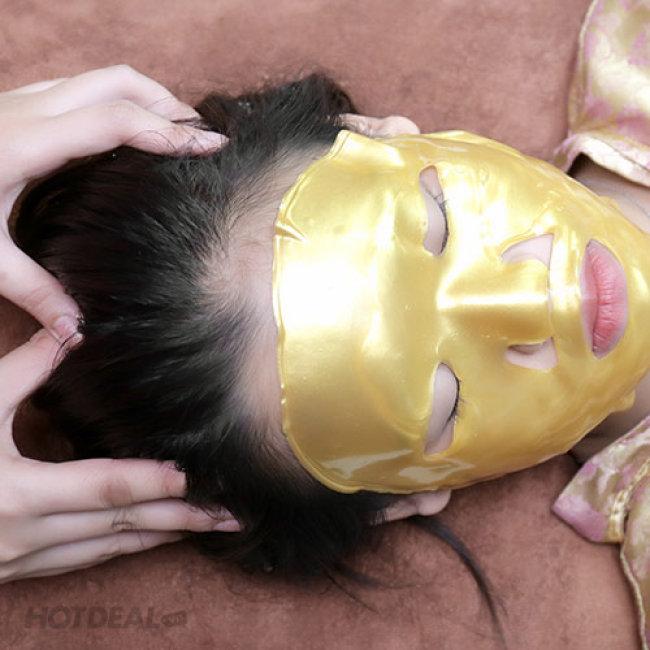 Chum Spa - Massage Body Dưỡng Sinh + Massage Bấm Huyệt Đầu, Vai, Cổ...