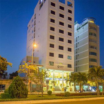 Hemera Boutique Hotel 3* + 2N1Đ Kèm Buffet Sáng, Hồ Bơi Miễn Phí - Cho 02 Khách
