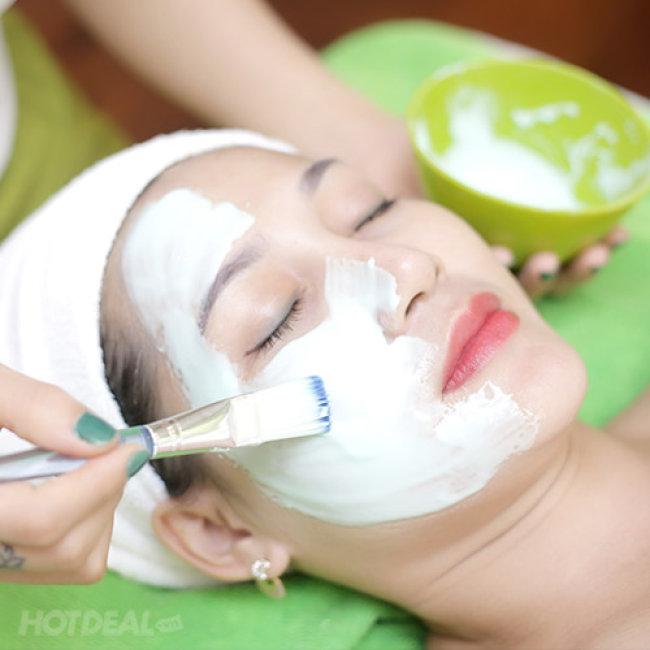 Moon Beauty Spa – Lấy Sạch Nhân Mụn, Điều Trị Mụn, Thâm Bằng...