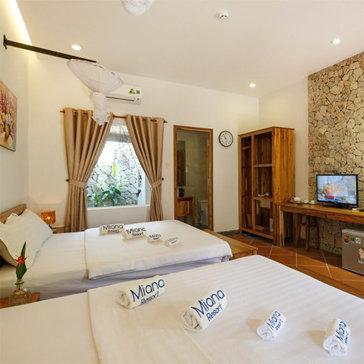 Miana Phú Quốc Resort 2N1Đ, Gồm Ăn Sáng - Cho 02 Khách