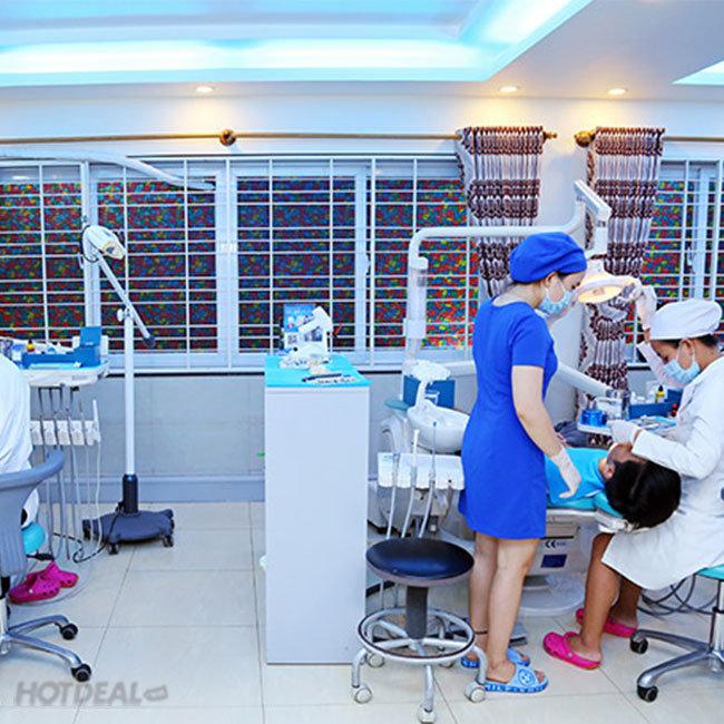 Hệ Thống Nha Khoa Quốc Tế KDA – Cấy – Ghép Implant  Đức, Mỹ,...