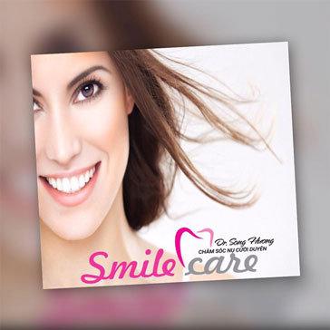 Nha Khoa Smile Care - Cạo Vôi, Đánh Bóng/ Trám Răng Thẩm Mỹ