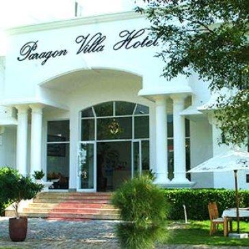 Paragon Villa Nha Trang 3* 3N2Đ Phòng Senior Sea View/ Hill View – Miễn Phí Đưa Đón Từ Trung Tâm Nha Trang