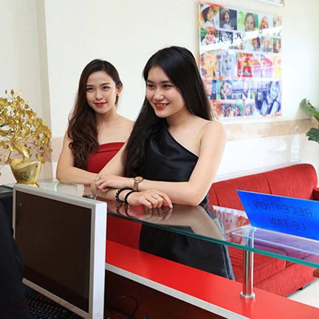 HT Nha Khoa Quốc Tế KDA - Tẩy Trắng Răng Bằng Công Nghệ...
