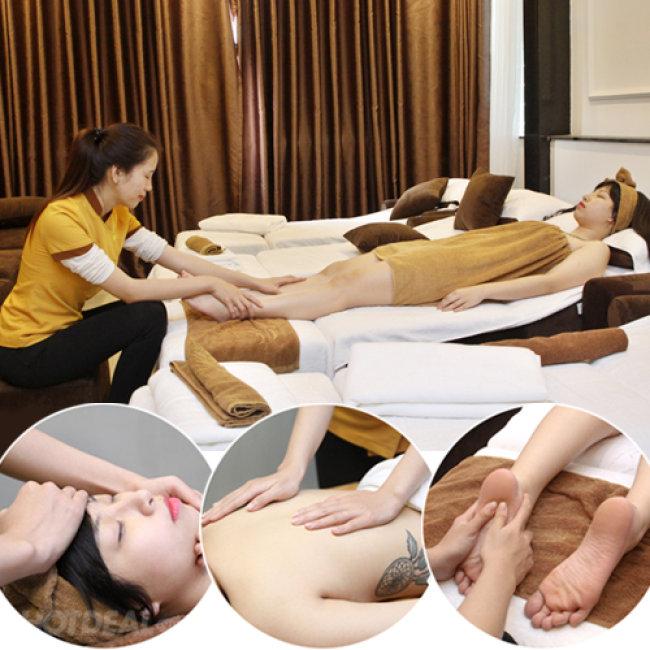 dao spa massage upplands väsby