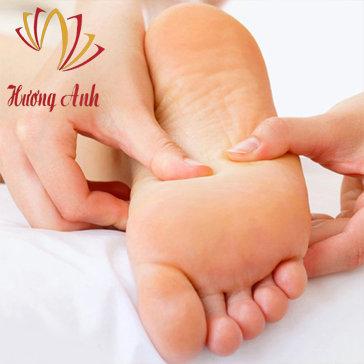 Foot Massage Kết Hợp Thư Giãn Body Tại Hương Anh Spa - 149 Phố Huế