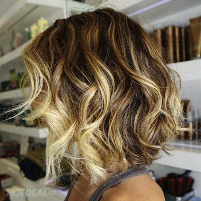 Trọn Gói Làm Tóc Đẹp Chuyên Nghiệp, Giá Cực Ưư Đãi Tại Hair...