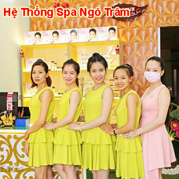 (90') Massage Body + Massage Foot + Ngâm Chân + Chạy Vitamin C - Hệ...