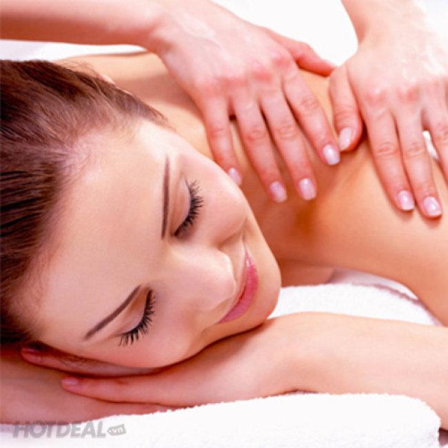 Hương Linh Massage - Massage Body Đẳng Cấp Áp Dụng Cho Nam / Nữ