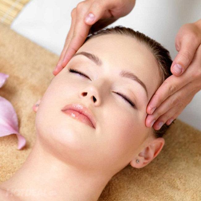 Massage Body + Chăm Sóc Da Mặt Độc Quyền Tại Liah Spa