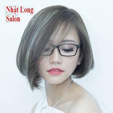 Trọn Gói Chăm Sóc Tóc Đẹp Toàn Diện Tại Salon Nhật Long