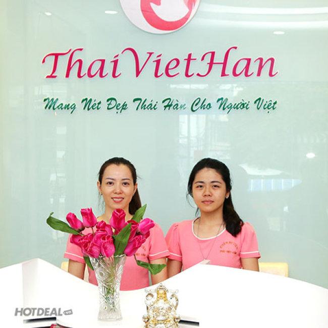 Trọn Gói 5 Lần Giảm Mỡ Cấp Tốc, Tự Tin Khoe Dáng - TMV Uy Tín...
