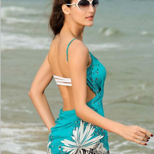 Áo Choàng Quấn Bikini
