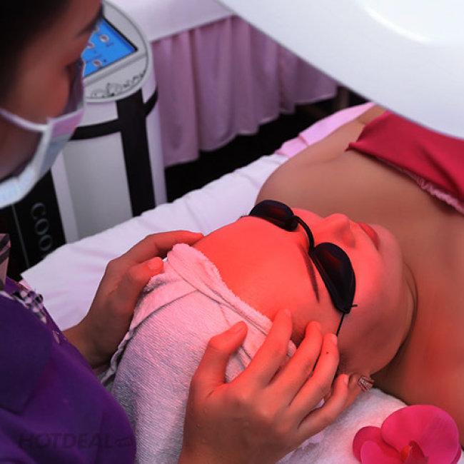 Buffet Spa Thoải Mái Lựa Chọn 01 Trong 12 Gói Massage Body