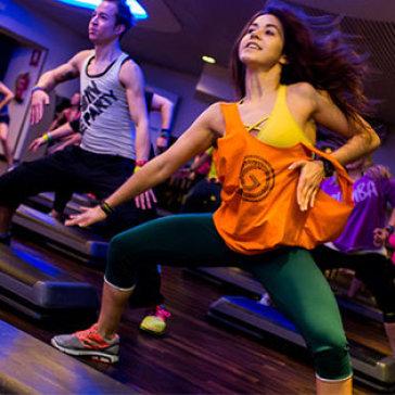 Cavi Fitness & Dance - Khóa Học Nhảy Zumba, Kpop Dance, Dance Kids, Belly Dance, Sexy Dance 1 Tháng