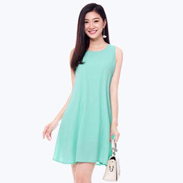 Đầm Oversize Cho Bầu Và Sau Sinh