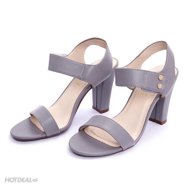Giày Sandal Quai Ngang KT Fashion Shoes L05