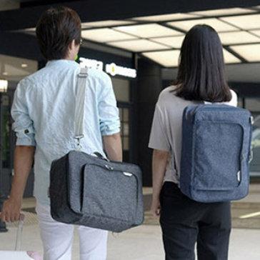 Túi Xách, Vali, Balo 3 In 1 Freeway Travel Bag