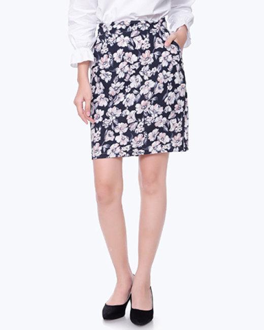 Chân Váy Hoa Fashions